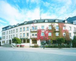Hotel Kinnen