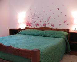 Centro Dei Due Parchi Country House