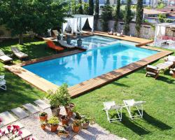 Alacati Cadde 75 Luxury Hotel