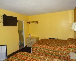 Budget Inn - Daytona Beach