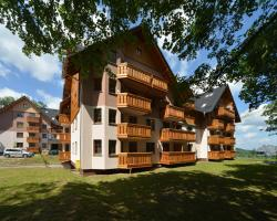 Apartamenty Leśny Dom - Sun Seasons 24
