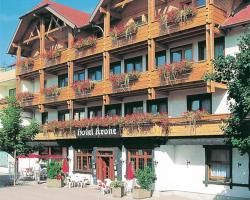 Hotel & Steakhaus Krone