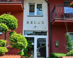 Dom Gościnny Relax