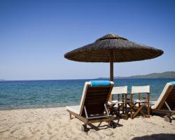 Athos Villas - Luxury Seaside Villas