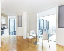 Fran Apartment