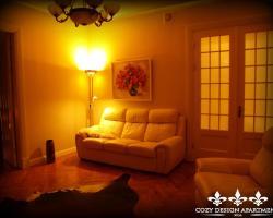 Cozy Design Apartment