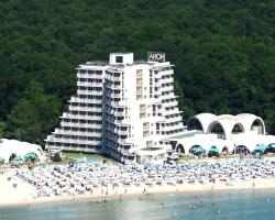 Hotel Nona - All Inclusive