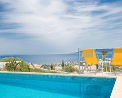 The Sea View Villas