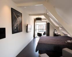 Studio's & Suite Molenstraat