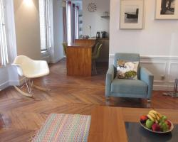 Appartement Pont Neuf