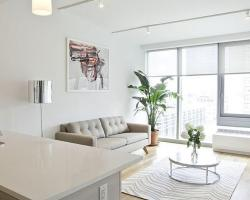 Self-Catering Apartment: West Side