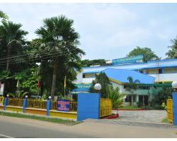 Hotel New Tamil Nadu
