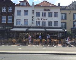 Hotel en Grand Café De Pauw