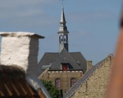Guesthouse Vlamynckpoort