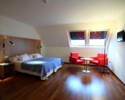 Hotel Sargo