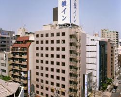 Toyoko Inn Osaka Temmabashi Otemae