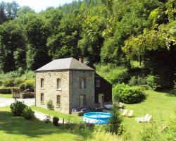Le vieux moulin Bohan