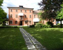 Villa Ca' D'oro