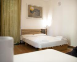 Italianway Suite Rooms - Fabbri