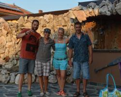 Guest House Yotova