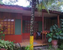 Cabinas Villa del Mar Cahuita