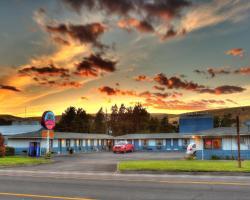 Blue Mountain Motel