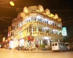 Sapa Rose Hotel