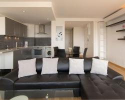 Modern Asnières Apartment