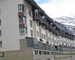 Apartamentos Costasur Monte Oiz I