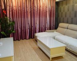 Tianjin LOFT Ruijing Mingjun Hotel Apartment
