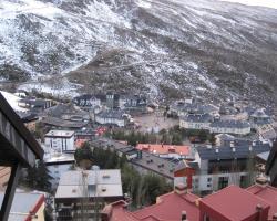 Apartamentos Costasur Monte Oiz II