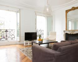 Private Apartment - Saint Germain - Rennes - 185