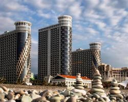 Batumi Sea Tower Apartment