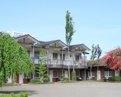 Waldhotel zum Bergsee Damme