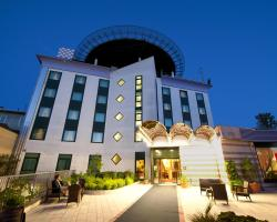 Castagna Palace Hotel By DIVA Hotels
