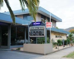 Golden Leaf Motel