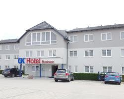G&K Business Hotel