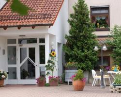 Landhotel Mühlberg