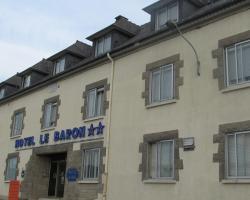 Hôtel Le Baron