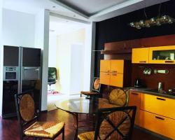 Apartment On Umikashvili