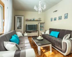 Apartment Carmela