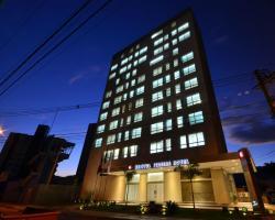 Bristol Itabira Hotel