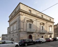 Residence Santa Cesarea