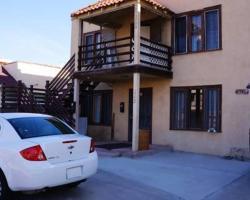 California Style Family Apartment