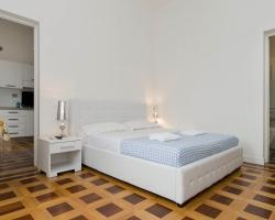 Colosseum apartments - Termini area