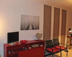 One-Bedroom Apartment Oostende with Sea View 07