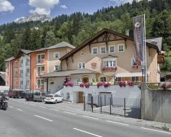 Posthotel Strengen am Arlberg