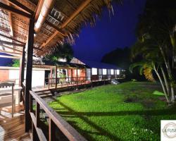 La Fusiòn Garden Resort