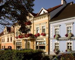 Hotel Restaurant Modrá Hvězda