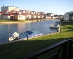 Waterside Living CL25